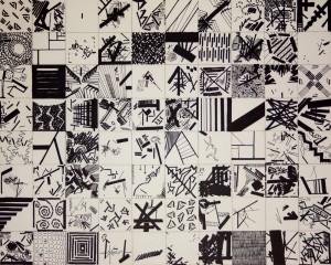 Grid of Lines